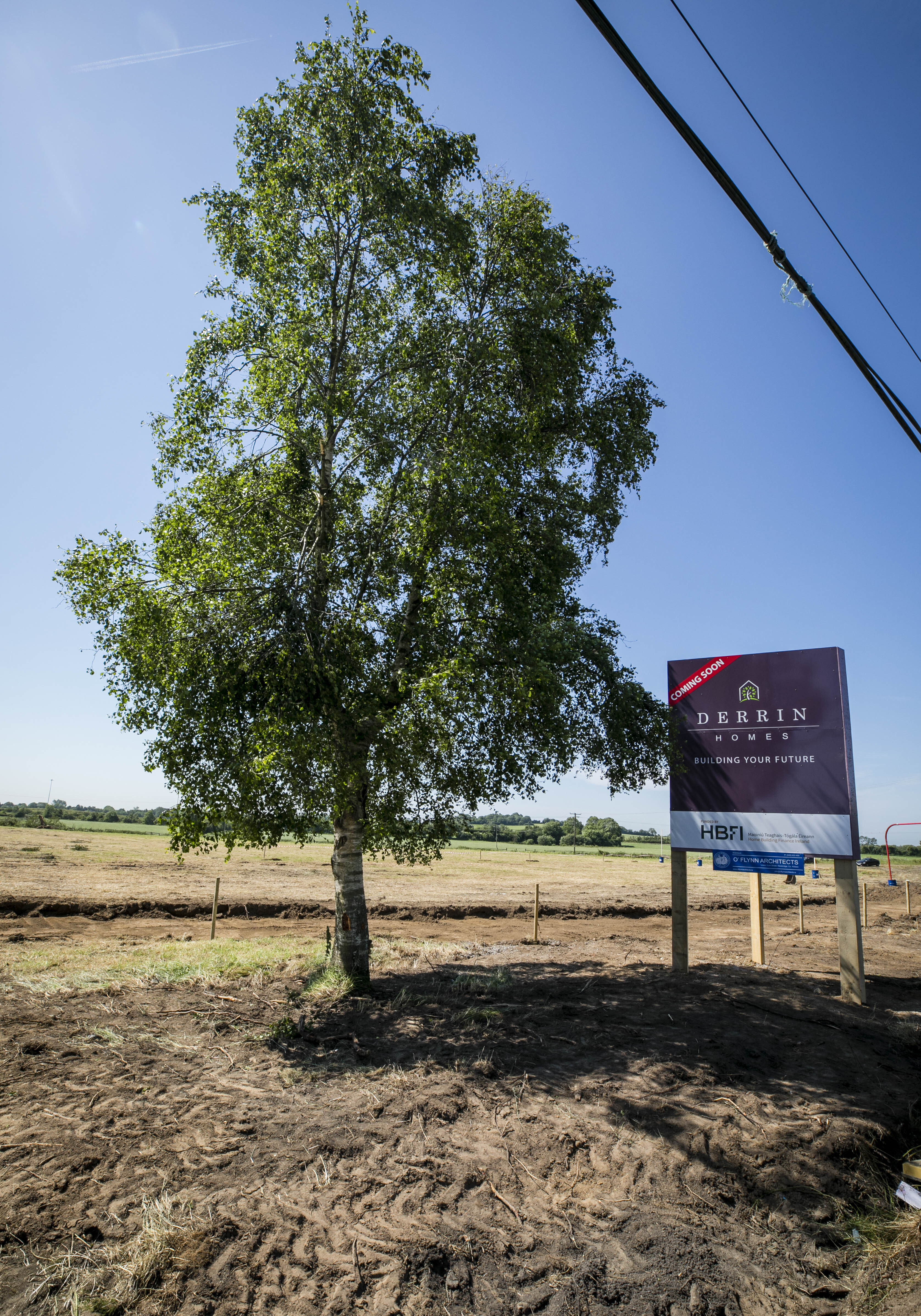 Derrin Homes - Silzury: Pre Construction