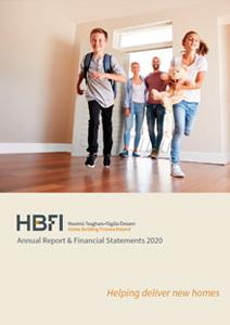 HBFI Annual Report (2020)